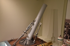 6in Trench Mortar